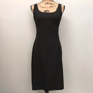 MICHAEL KORS Black Classic Career Dress 👗